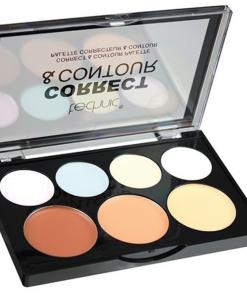 NEW! Technic Colour Fix Correct and Contour Palette