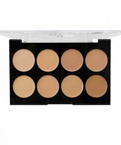 NEW! Technic Colour Fix Cream foundation Contour Palette