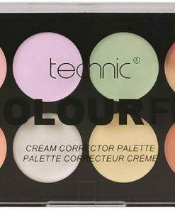 NEW! Technic Colour Fix Cream Contour Palette