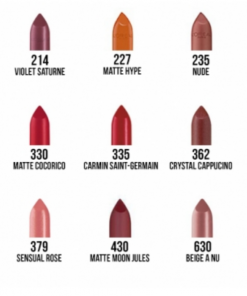 L'Oreal Paris COLOR RICHE LIPSTICK UK SELLER*