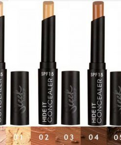 SLEEK Hide It Concealer Stick 1.5g SEALED - various shades