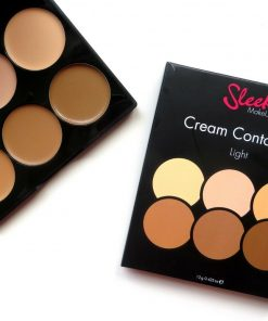 SLEEK MAKE UP CREAM CONTOUR KITS