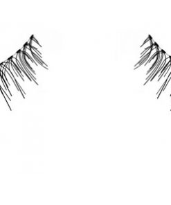 ardell natural style 110 black false lashes