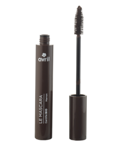 organic-brown-mascara Le Mascara
