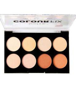 Technic-Colour-Fix-Contour-Pallette-Pressed-Powder