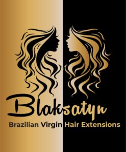 Brazilian Virgin Human Hair Extensions
